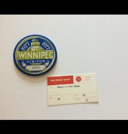 Liang, Roy Magnet- Winnipeg, Magnet