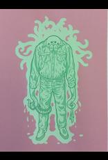 Bonner, Ben Millipede Dreamz, Print