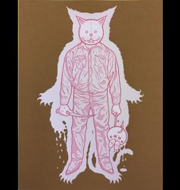 Bonner, Ben Crik's Invincible, Print