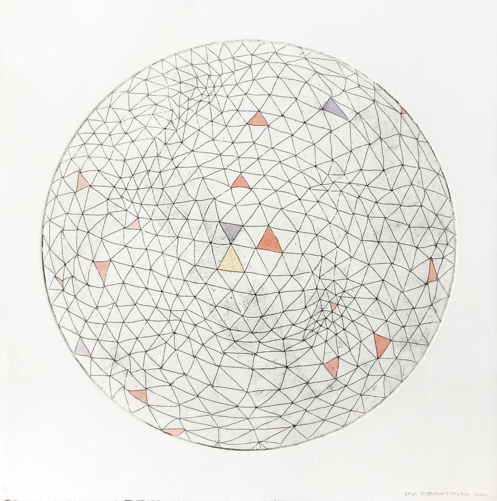 Josephson-Laidlaw, Erin Untitled (biosphere, handwork)