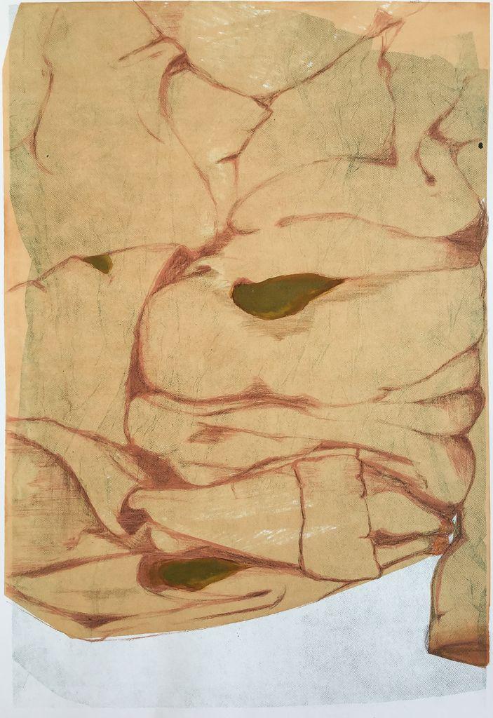 Carella Arfinengo, Francesca Flesh II