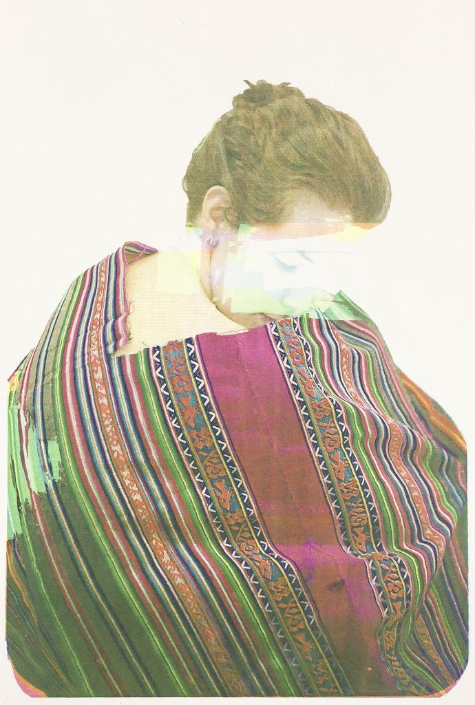 Carella Arfinengo, Francesca Wrapped Self
