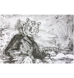 Graham, Peter Panthera Tigris Maneta