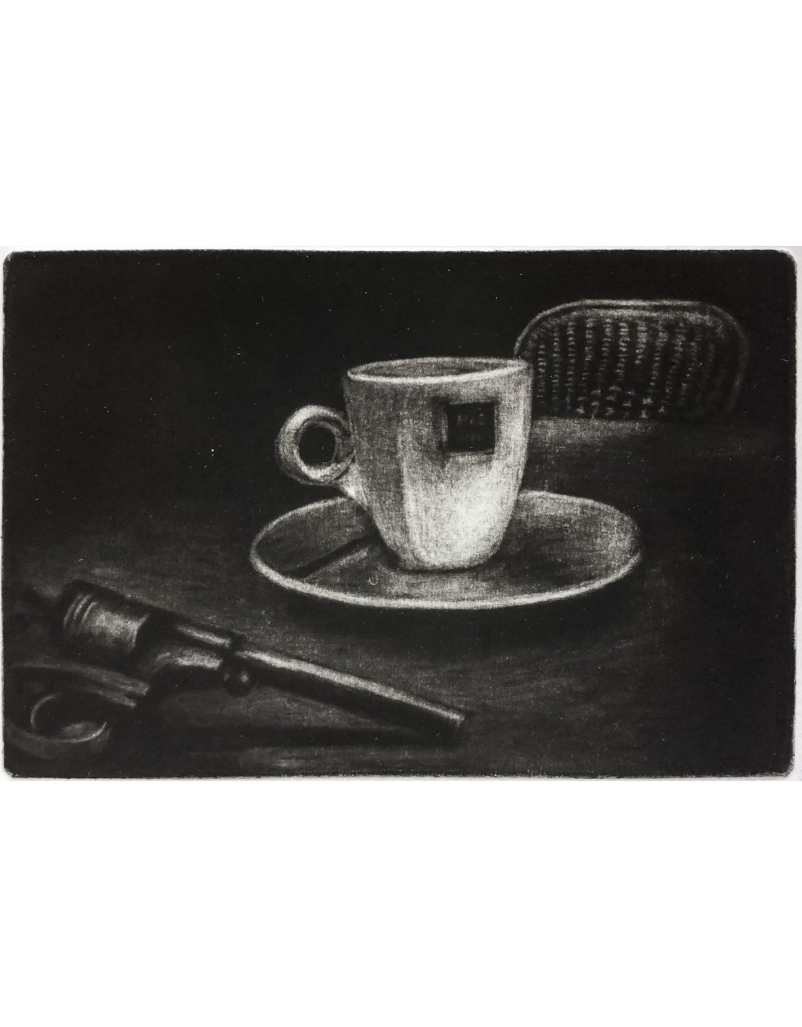 Howorth, E.J. Coffee Break