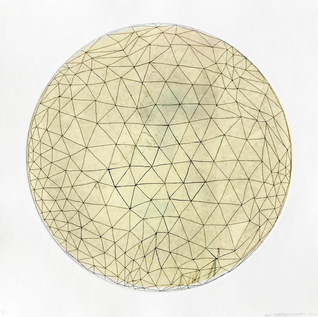 Josephson-Laidlaw, Erin Grass