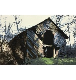 Mount, Carolyn Penland Barn
