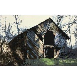 Mount, Carolyn Penland Barn