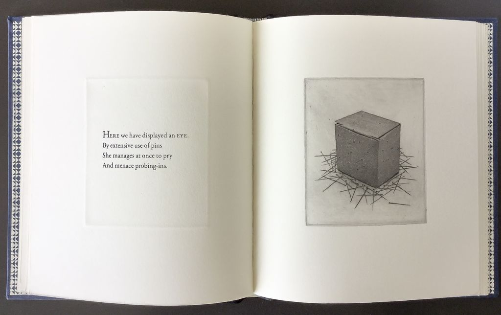 Neufeld, Patrick Collection of Curious Things