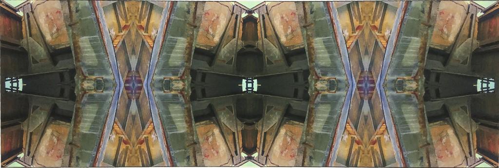 Reichert, Don Under the Old Redwood Bridge