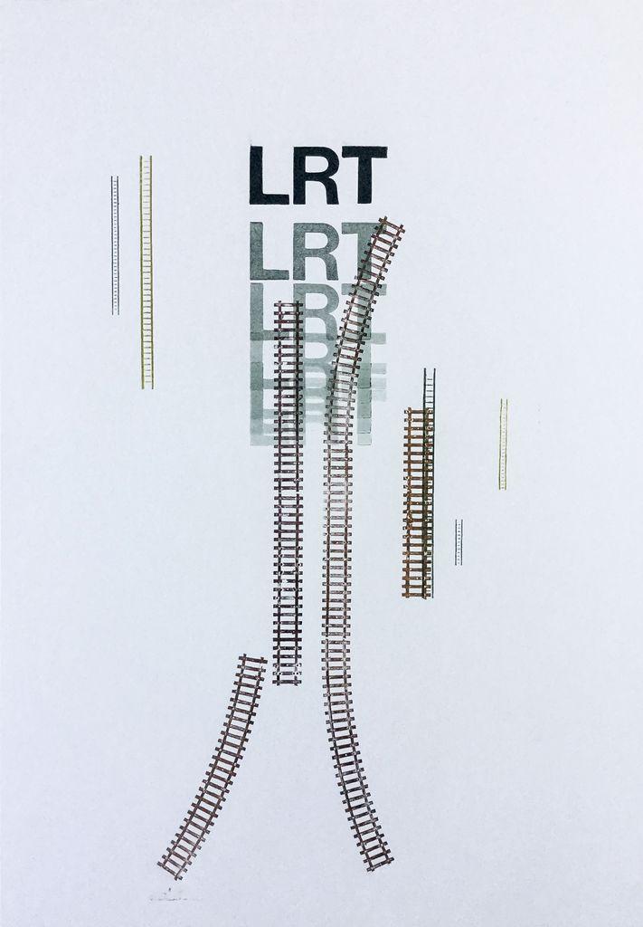 Stebeleski, Darren LRT