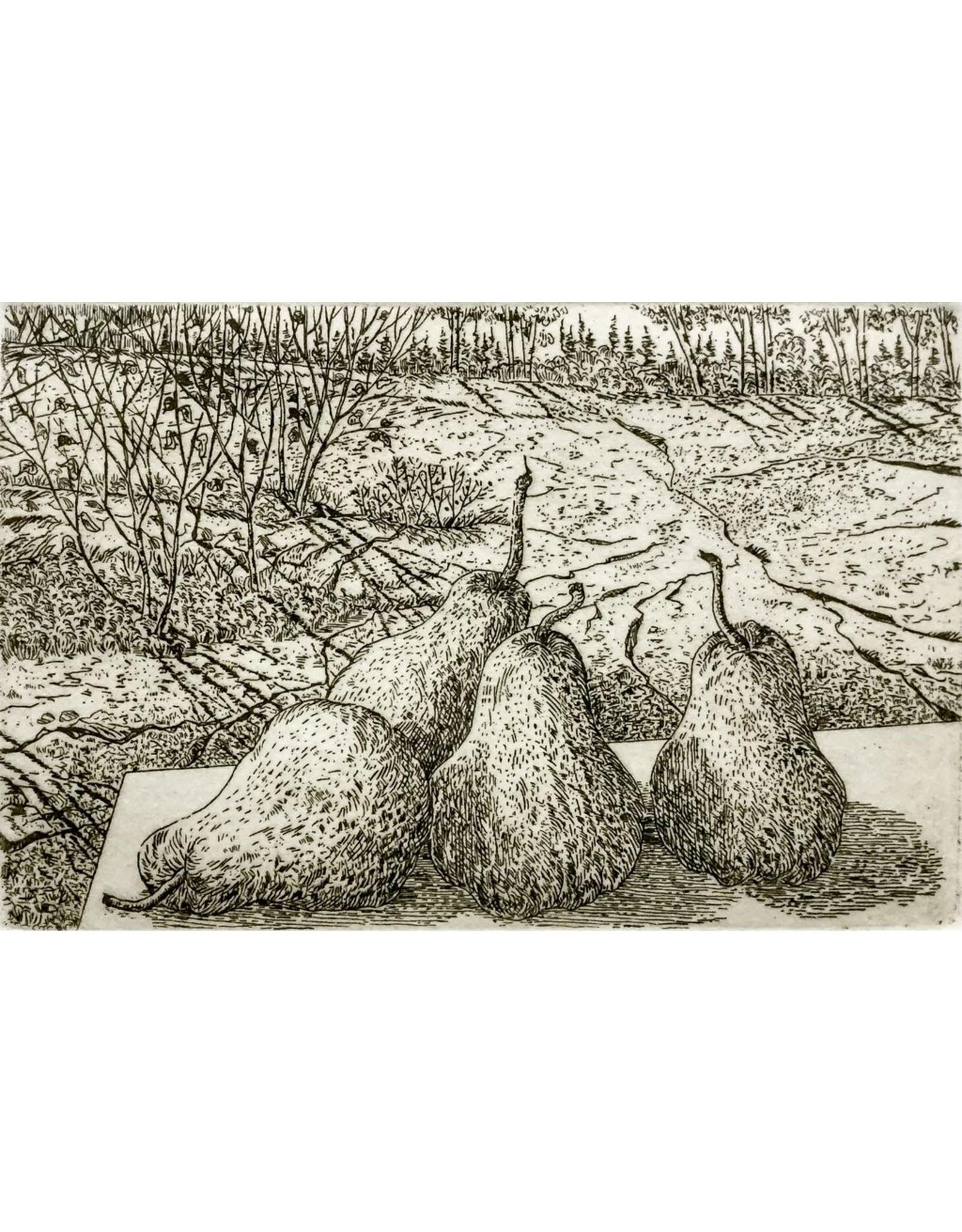 Simoens, Leo Four Pears