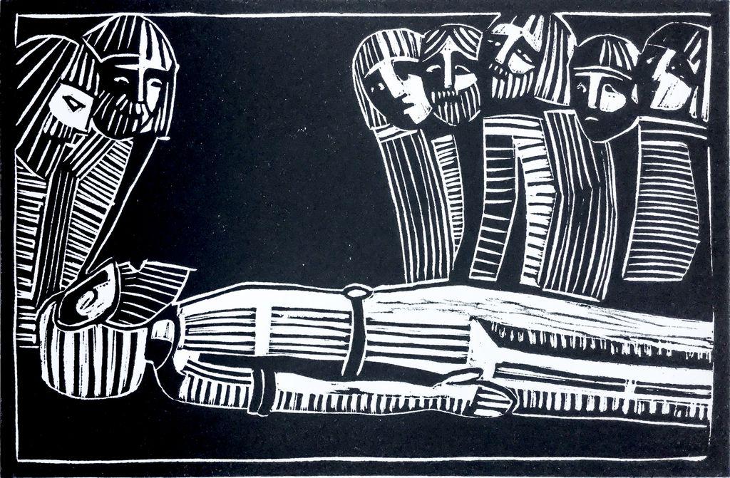 Torfadottir, Inga Death of Baldur