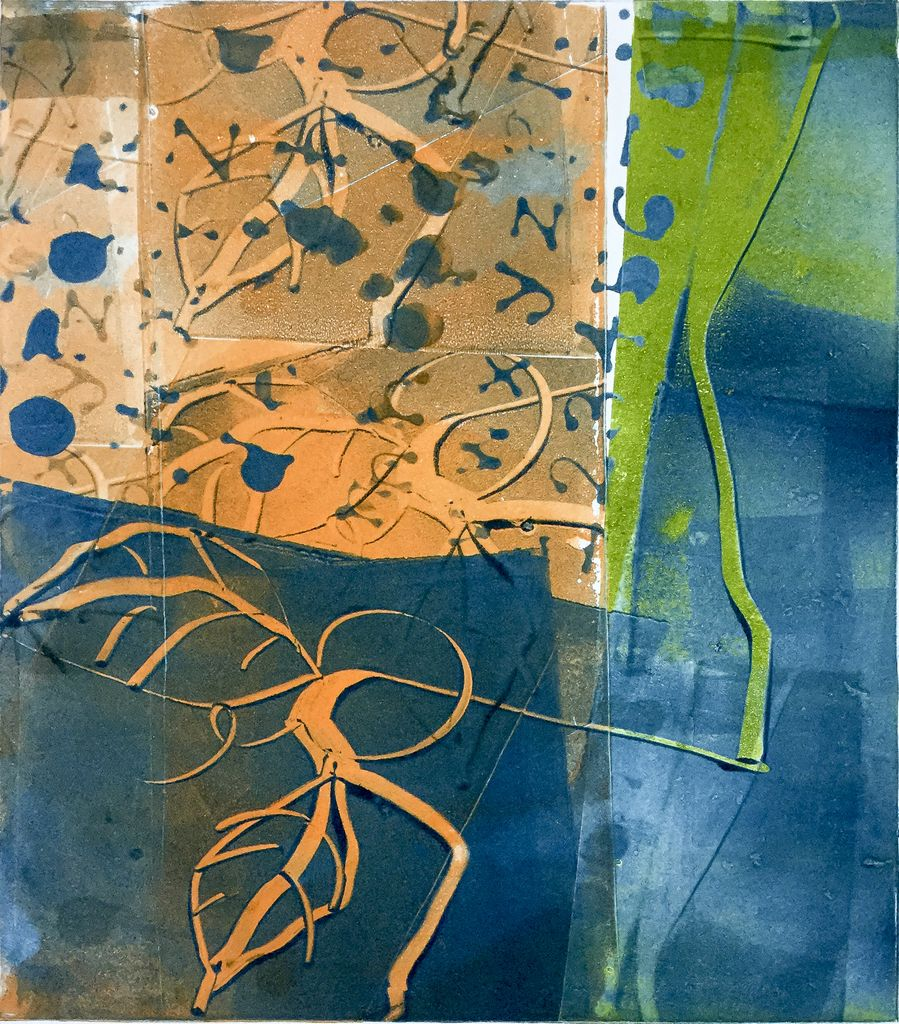 Torfadottir, Inga Essence of Colour