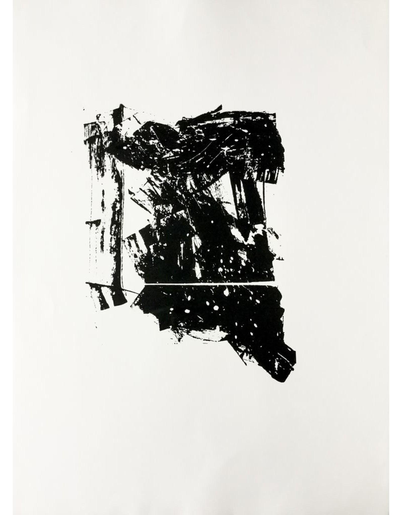 Wood, Eric Untitled