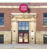Martha Street Studio Membership -  Reduced