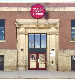 Martha Street Studio Membership -  Reduced