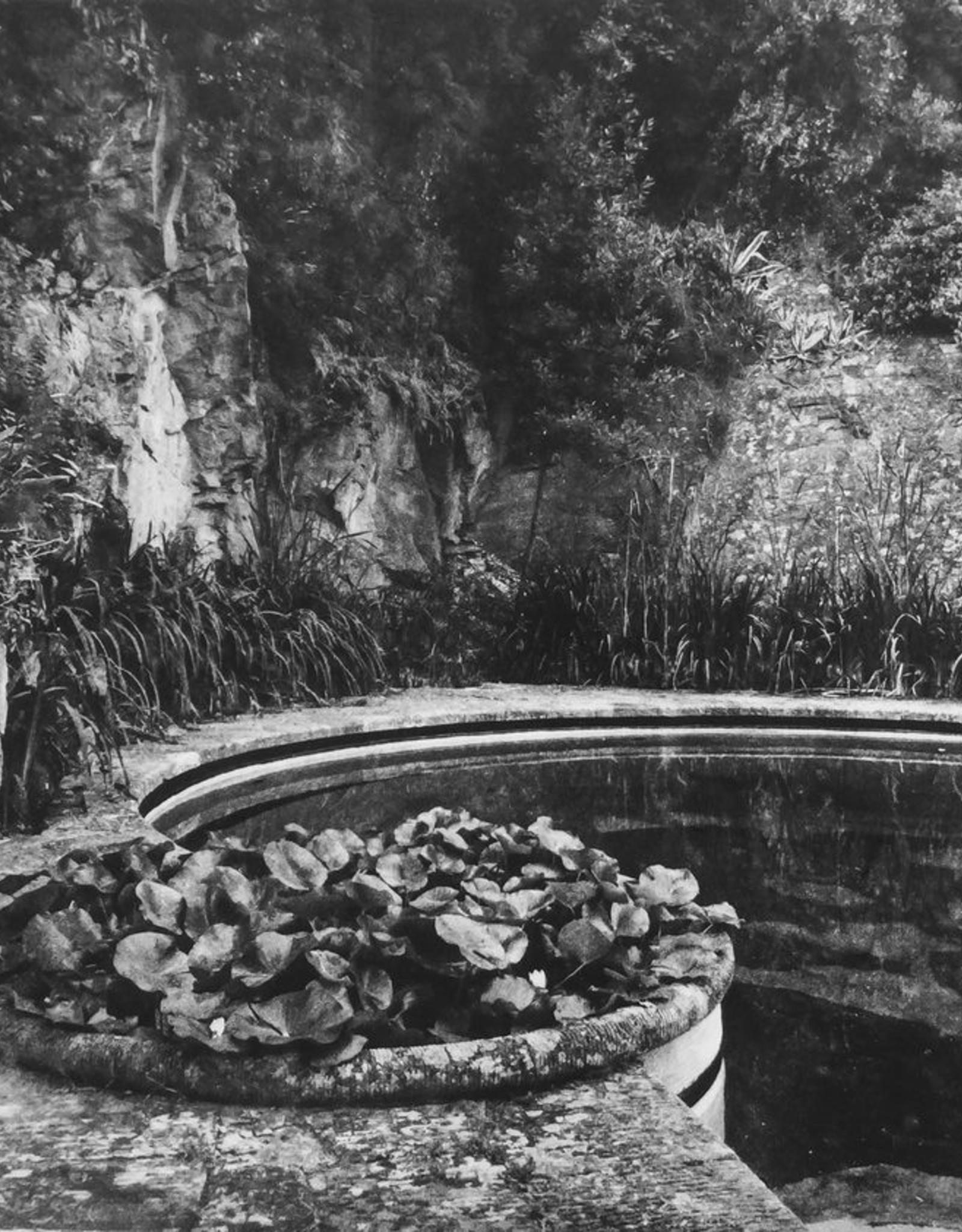 McLachlan, Ted Villa Fontanelle, Florence - Lotus Pool