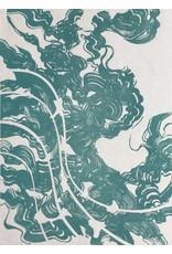 Keast, Bram untitled (large blue wave)