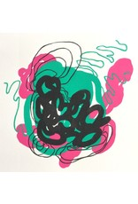 Keast, Bram untitled (green, red and black)