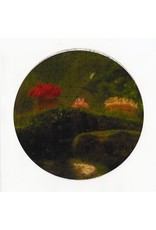 Josephson-Laidlaw, Erin Sea Anemone (Red)