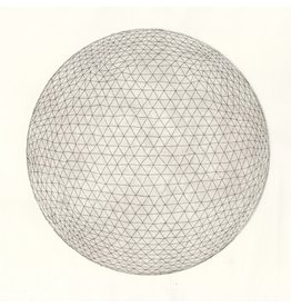 Josephson-Laidlaw, Erin Untitled (small biosphere, black)