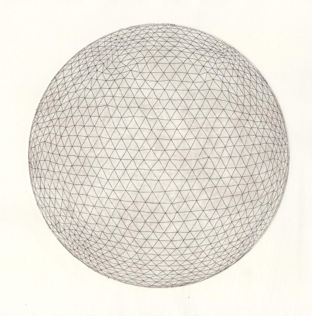 Josephson-Laidlaw, Erin Untitled (small biosphere, black)
