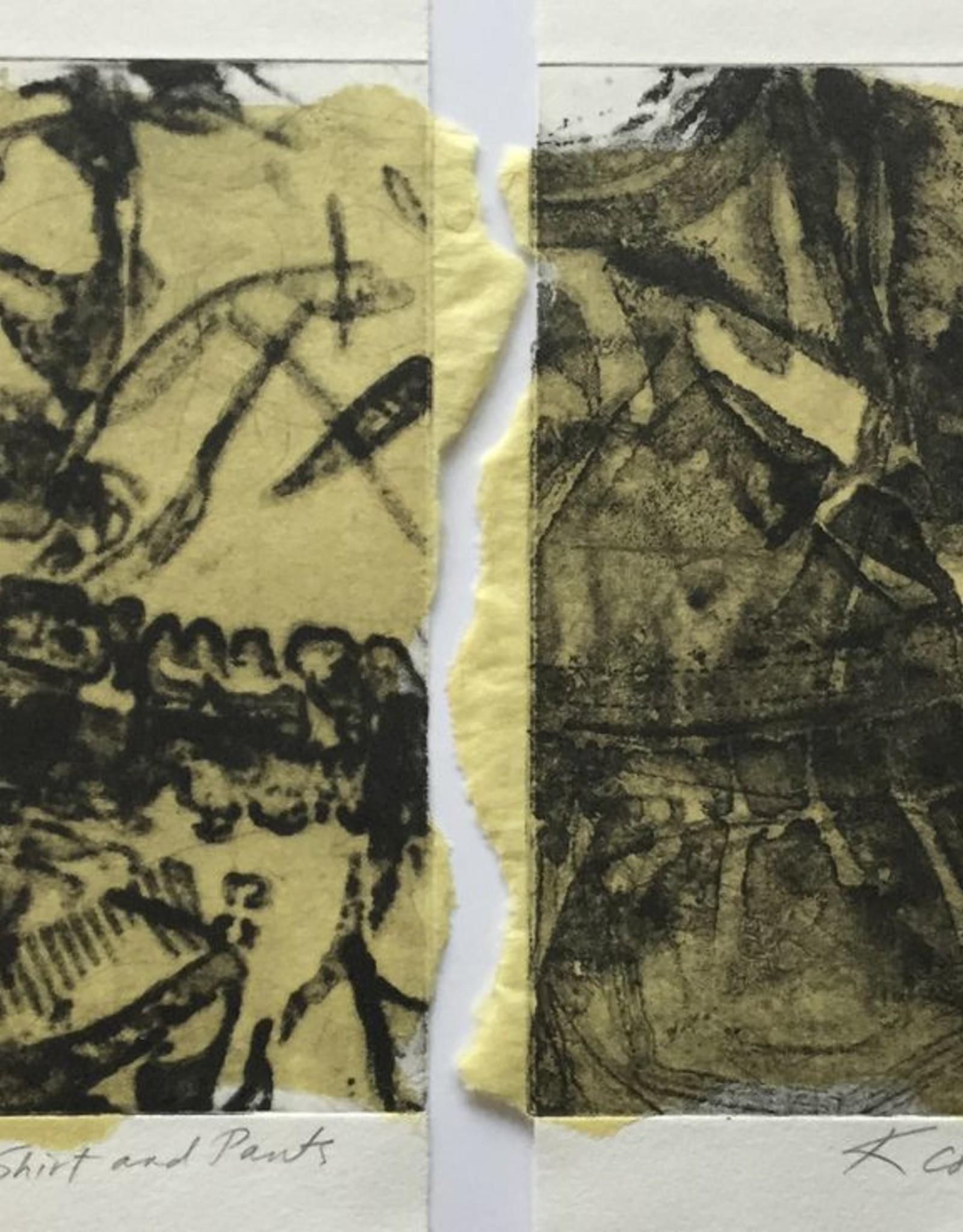 Cornelius, Karen Shirt + Pants