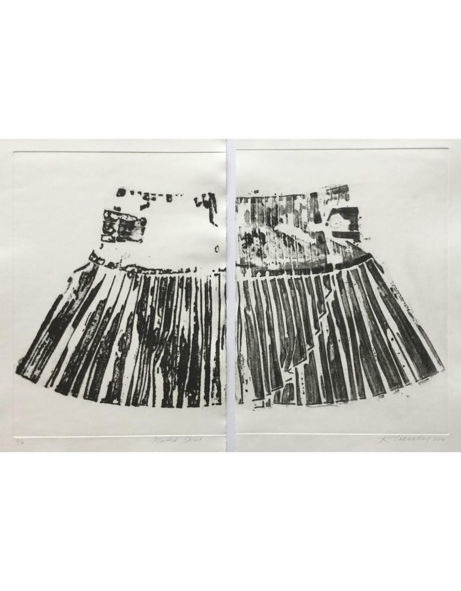 Cornelius, Karen Pleated Skirt