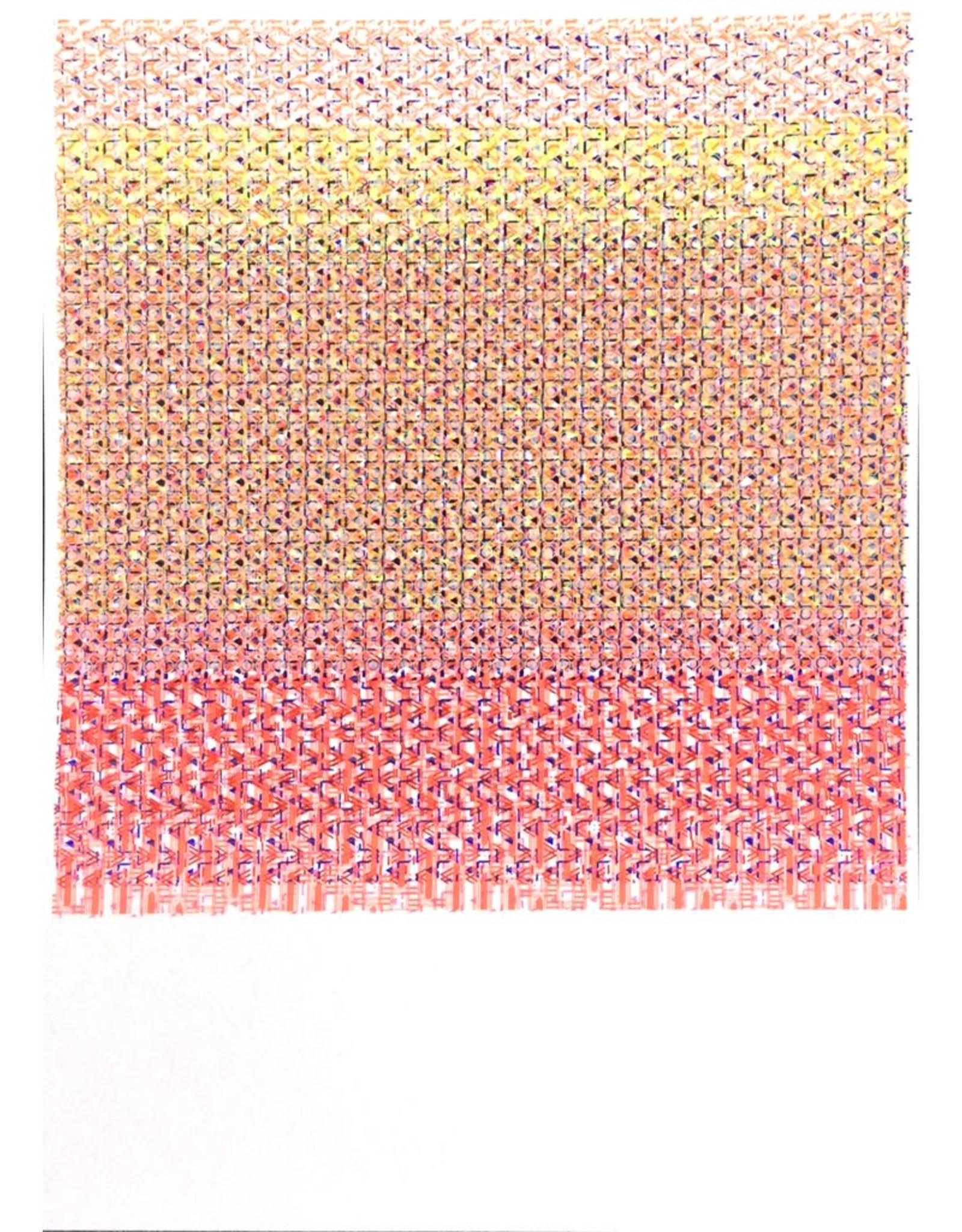 Pichon, Ilana Think: Monotype #043 (125)