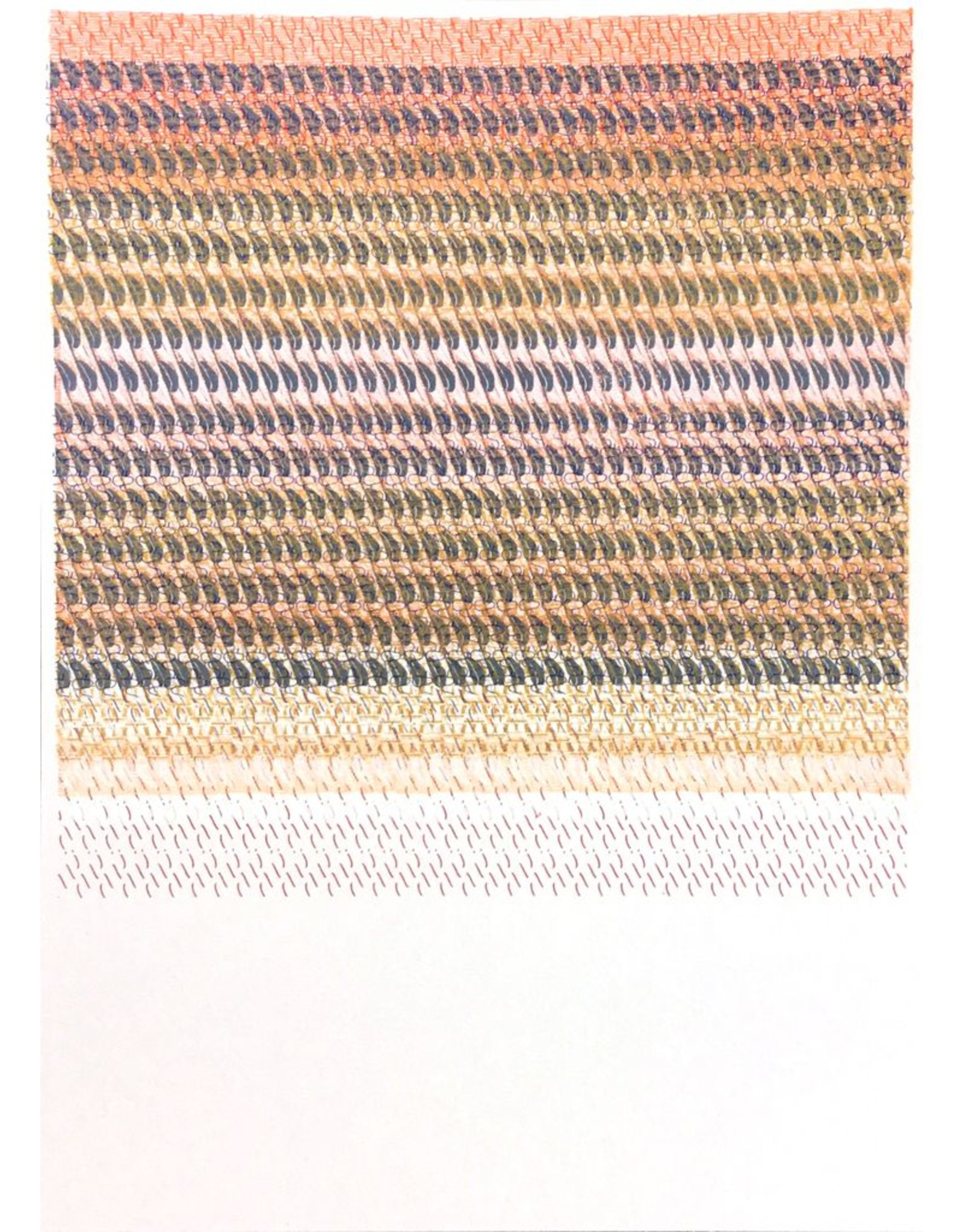 Pichon, Ilana Think: Monotype #117 (125)
