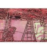 Pichette, Michelle Untitled (pumpjack screenprint)