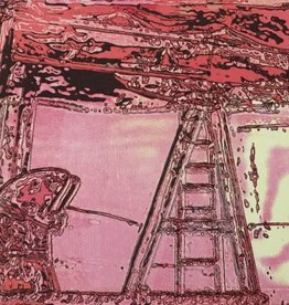 Pichette, Michelle Untitled (pumpjack screenprint)