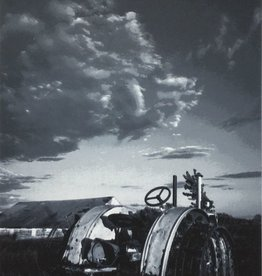 Striemer, Barry Old Tractor