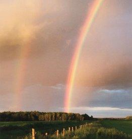 Striemer, Barry Double Rainbow