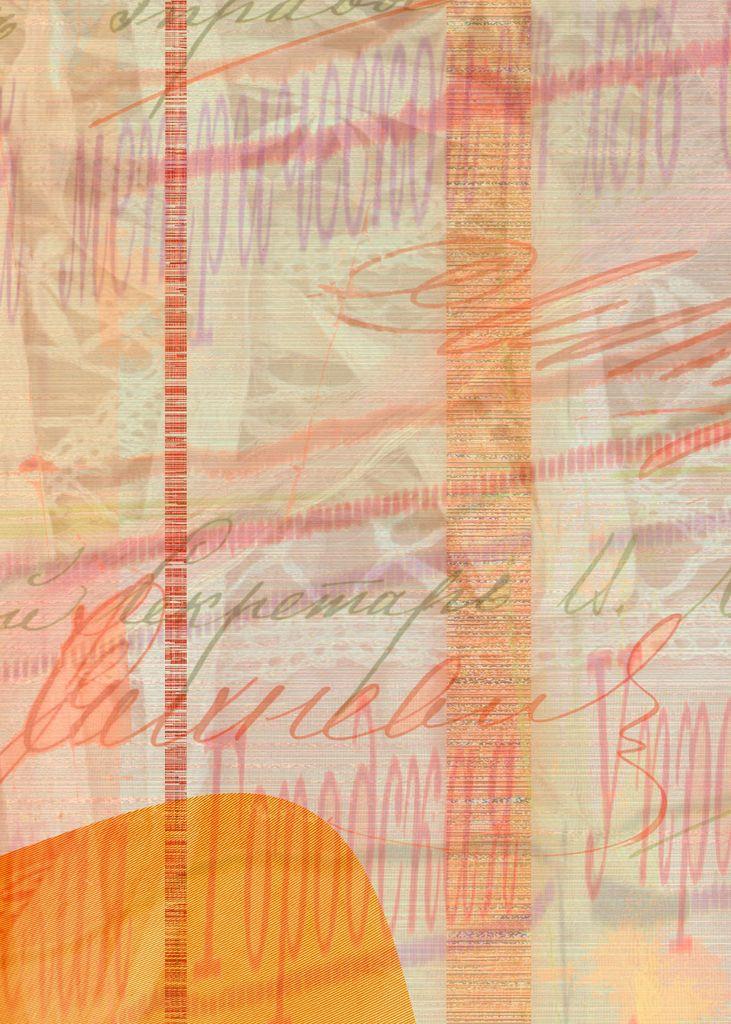 Turner, Susan untitled (orange)