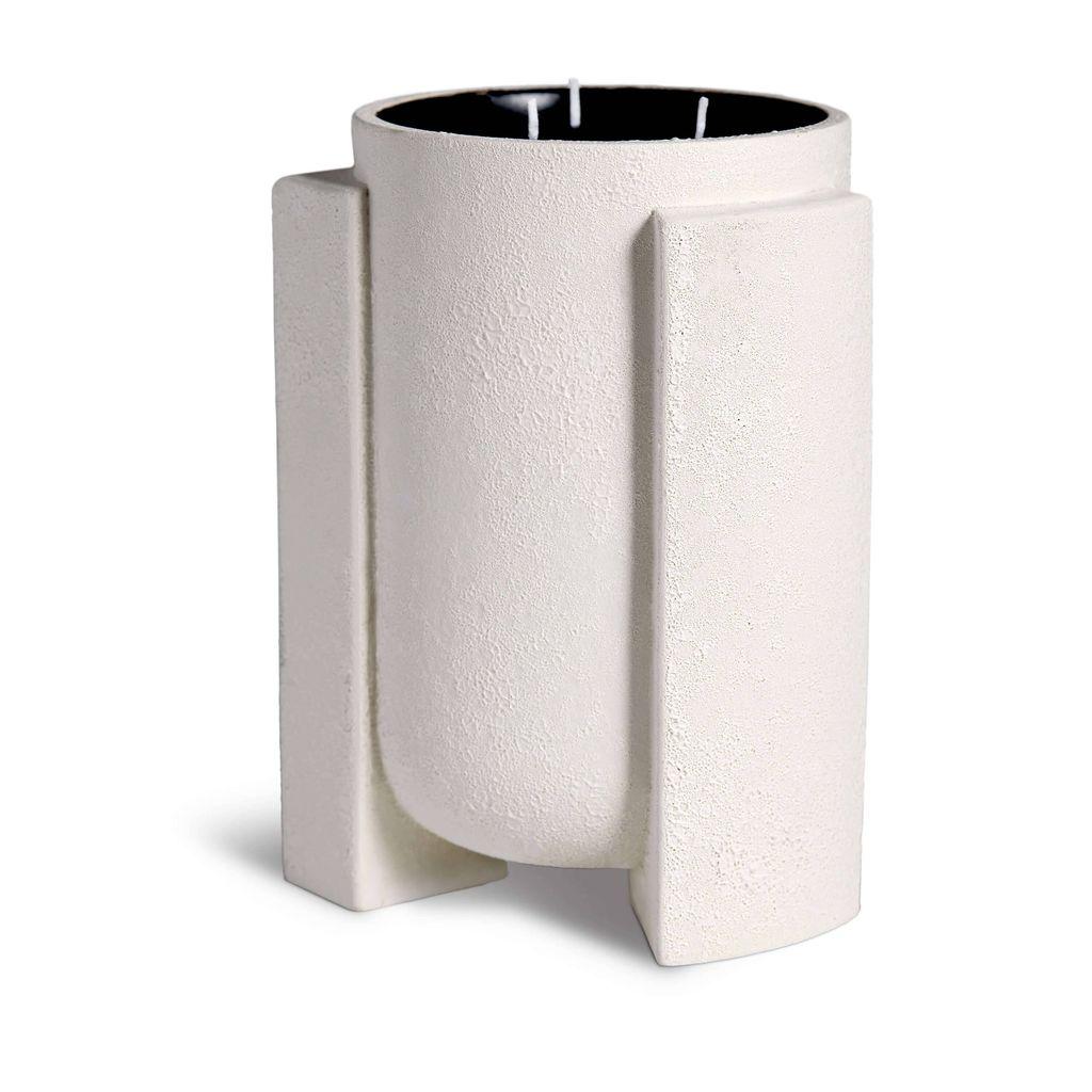 L'Objet L'Objet - Cubism 3 Wick Candle - 13x19cm