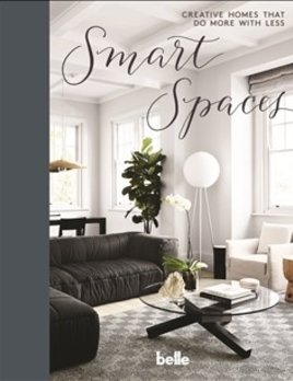 Belle Belle Smart Spaces Book