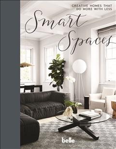 Belle Belle Smart Spaces Book