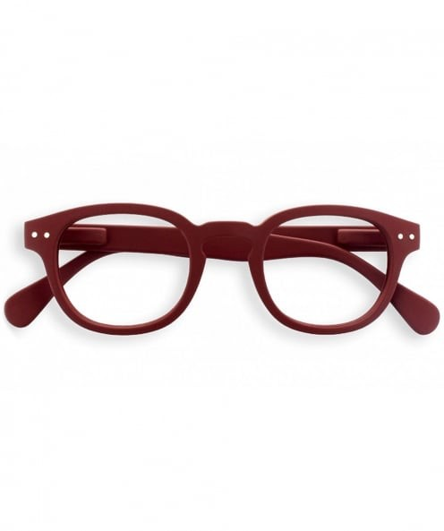 Until/See Concept IZIPIZI - Reading Glasses Shape #C  - Limited Edition - +1 to +3 diopters
