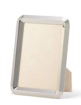 "AERIN - Archer Frame Silver 4x6"""
