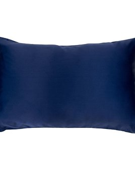 The Goodnight Company - Silk Pillow Case - 51x76cm - Navy