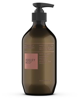 Ashley & Co Ashley & Co - Peppy & Lucent Soothe Up - Eccert Approved - 500ml - Made in New Zealand