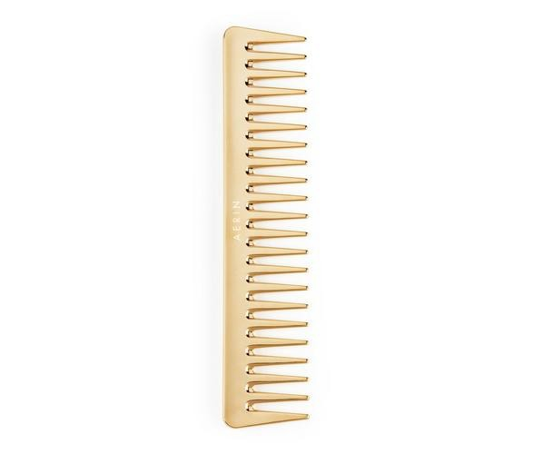 AERIN - Gold Comb - Large