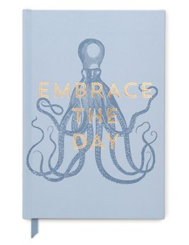 Curated House Embrace the Day Notebook  - USA