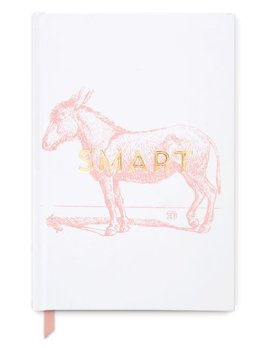 Curated House Smart Donkey Notebook - USA