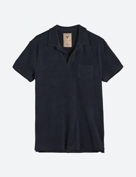 Deacon MD OAS Terry Towelling Shirt - Sweden