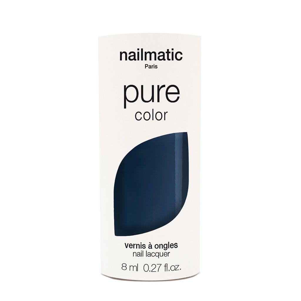 Until/See Concept Nailmatic - Pure Color Eco Friendly Nail Polish - Lou - Paris