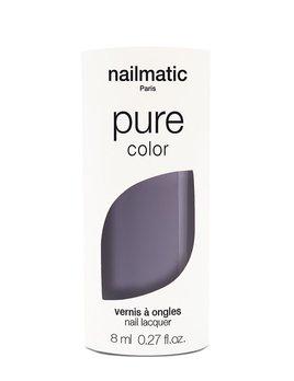 Until/See Concept Nailmatic - Pure Color Eco Friendly Nail Polish - Ayoko - Paris