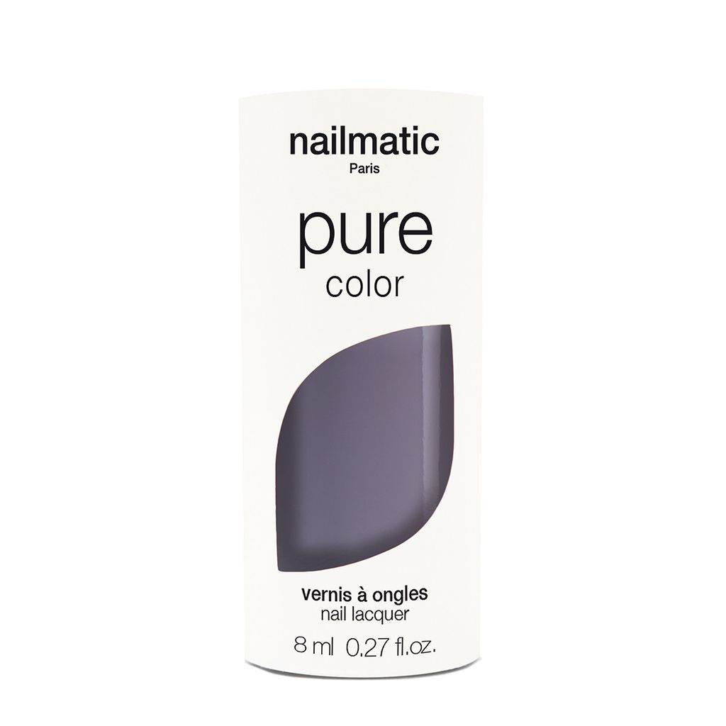 Until/See Concept Nailmatic - Pure Color Eco Friendly Nail Polish - Ayoko - Paris