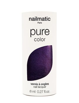 Until/See Concept Nailmatic - Pure Color Eco Friendly Nail Polish - Prince - Paris